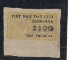 23180 - Fiscal Avec Surcharge - Vietnam