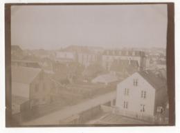 ° SAINT PIERRE & MIQUELON ° Vue D'ensemble De Saint-Pierre  ° PHOTO Prise Par Le Docteur ALLIOT ° - Saint-Pierre-et-Miquelon