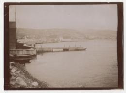 ° SAINT PIERRE & MIQUELON ° Vue De Saint-Pierre -  Partie Sud ° PHOTO Prise Par Le Docteur ALLIOT ° - Saint-Pierre-et-Miquelon