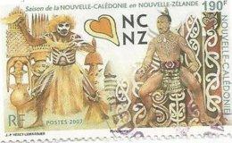 1017  Danseur   (pag9B) - Neukaledonien