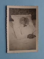 Overledene / Death / Dood / Mort / Morte / Muerte MAN / HOMME - Formaat 7 X 10 Cm. - Identificatie > 24 Mai 1948 ! - Photos