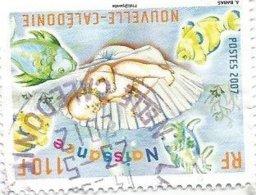 1031 Naissance   (pag9B) - New Caledonia