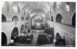 SLOVAQUIE - NOVE RAMKY - Intèrieur De L ' Eglise - TEMPLOM - Slovaquie