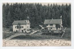 - CPA SUISSE - Souvenir De Monplaisir 1902 - Edition Robert Frères, Locle - - NE Neuchâtel