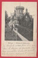 Jodoigne - Château De L'Ardoisière -1900 ( Voir Verso ) - Jodoigne