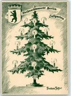 53083718 - Berliner Weihnachtsmarkt 1936 - Weltkrieg 1939-45