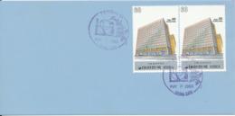 Korea South Card Special Postmark Tembal`83 Seoul 21-5-1983 - Corea Del Sur