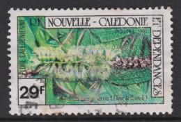 New Caledonia 1982 Flora - 29f Melaleuca Used  SG 679 - Neukaledonien