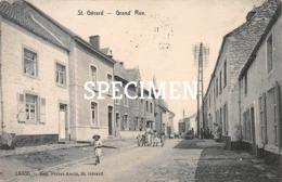 Grand'Rue - Saint-Gérard - Mettet