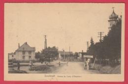 Sourbrodt - Avenue Du Camp D'Elsenborn ... Attelage ( Voir Verso ) - Waimes - Weismes