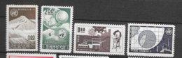 Formose Taiwan   N° 397 à 400  émis Neufs (*)  B/ TB    Soldé ! ! !     Le Moins Cher Du Site ! ! ! - 1945-... Republik China