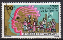République Centrafricaine Yvert N° 255 Oblitéré Lot 13-172 - Centrafricaine (République)