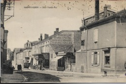 Saint Dizier Rue Gambetta - Saint Dizier