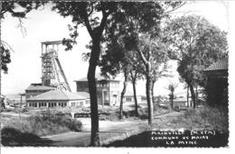 MAINVILLE - Commune De MAIRY - LA MINE - Autres Communes