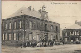 Le Chesne La Mairie - Le Chesne