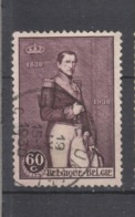 COB 302 Oblitération Centrale UCCLE - Used Stamps