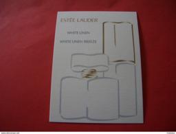 Carte Lauder Choix - Modern (from 1961)