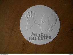 Carte Gaultier - Modern (from 1961)