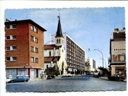 CP- JOINVILLE LE PONT  (94) LA RUE DE PARIS - Joinville Le Pont