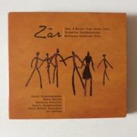 CD+DVD / Zar - Jazz & Music From South Iran - Musiques Du Monde