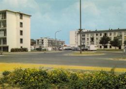 La Ferté-Bernard.  Le Lycée Et Nouveaux Quartier - La Ferte Bernard