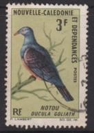 New Caledonia 1966 Birds 3f Pigeon Used  SG 406 - Neukaledonien