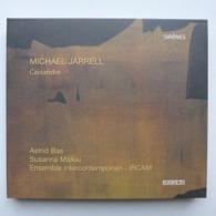 CD/ Michael Jarrell, Astrid Bas, Susanna Mälkki, IRCAM - Cassandre - Klassik