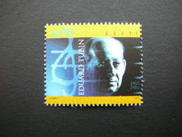 Composer E. Tubin Music # Estonie Eesti 2005 MNH # Mi. 517 - Estland