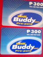 Smart Buddy 2 Different - Filippijnen