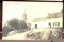Cpa Coutisse   Bohisseau   1922 - Andenne
