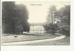 Meise - Chateau De Meysse, Nr 5( 2 Scans) Verzonden - Meise