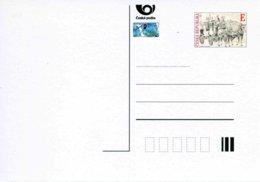 Entier Postal De 2015 Sur Carte Postale - Entiers Postaux