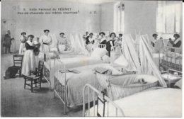 78 - ASILE NATIONAL DU VESINET - Rez-de-chaussée Des Mères Nourrices - N° 5 - A.T. - Le Vésinet