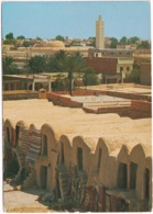 Medenine - Vue Générale  - (Sud Tunisien) - Tunesië