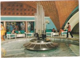 Zarzis Hotel - L'entrée De L'hotel - (Interieur)  - (Tunisie) - Tunesië