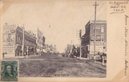 1962/ El Reno  O.T,  1905 Bickford Avenue - United States