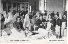 78 - ASILE NATIONAL DU VESINET - Pavillon Des Nourrices - Edit. Levêque, St Germain En Laye - - Le Vésinet