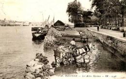 BAYONNE   = Les Allées Marines   ..  959 - Bayonne