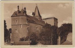 45   Montargis Le Chateau - Montargis