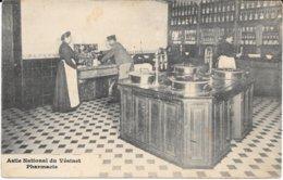 78 - ASILE NATIONAL DU VESINET - Pharmacie - Edit. A.Després, Le Vésinet - Le Vésinet