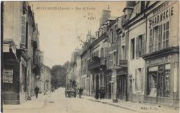 45   Montargis  Rue De Loing - Montargis