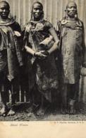 KENYA Massai Women - Kenia