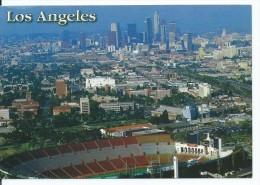 "ESTADIO - STADIUM - STADE - STADIO - STADION  .- "" COLISEUM "" .- LOS ANGELES ( USA ) - Soccer"