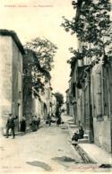 PORTEL    = La  Grand'rue   ..  961 - Andere Gemeenten