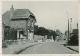 62-629 - PAS DE CALAIS - CORBEHEM - Rue De Gouy - Photo D'essai Pour Tirage - Francia