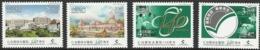 Macau 2014 S#1410-1413 140th Anniversary Of Conde De Sao Januario General Hospital MNH Medicine - Unused Stamps