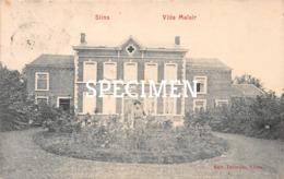 Villa Maloir - Slins - Juprelle