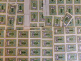 Mongolie YT N° 149C X 100 Timbres Neufs ** MNH. TB. A Saisir! - Mongolie