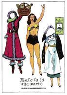 El Boletin: Poster DIN 3 Numero 016: Flash Gordon Modelo 16 - Bücher, Zeitschriften, Comics