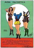El Boletin: Poster DIN 3 Numero 013: Flash Gordon Modelo 13 - Bücher, Zeitschriften, Comics